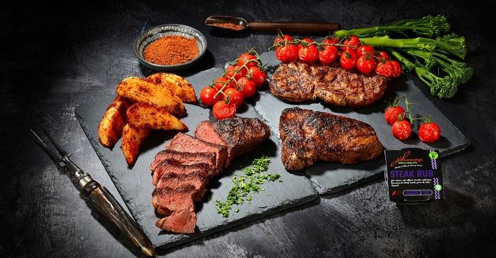 Steak Rub by JD Seasonings