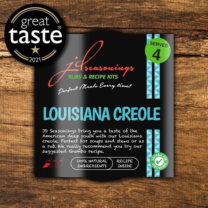 Louisiana Creole