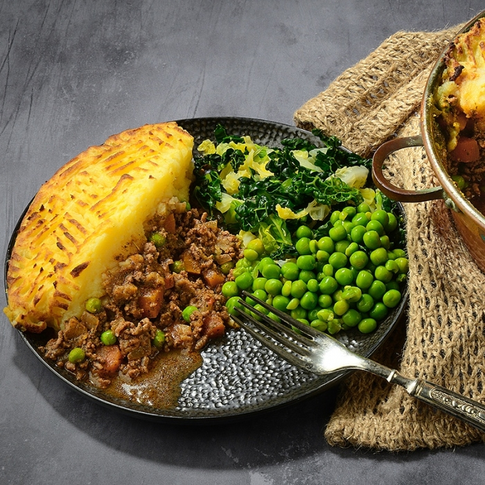 Cottage Pie in the Family Favourites Collection