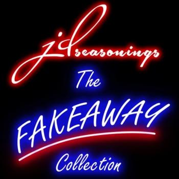 JD Seasonings The Fakeaway Collection