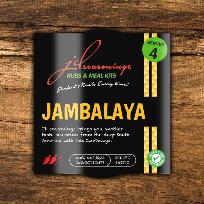 Jambalaya