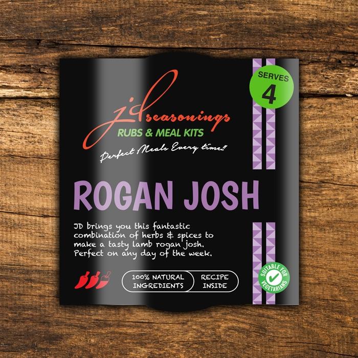 Rogan Josh