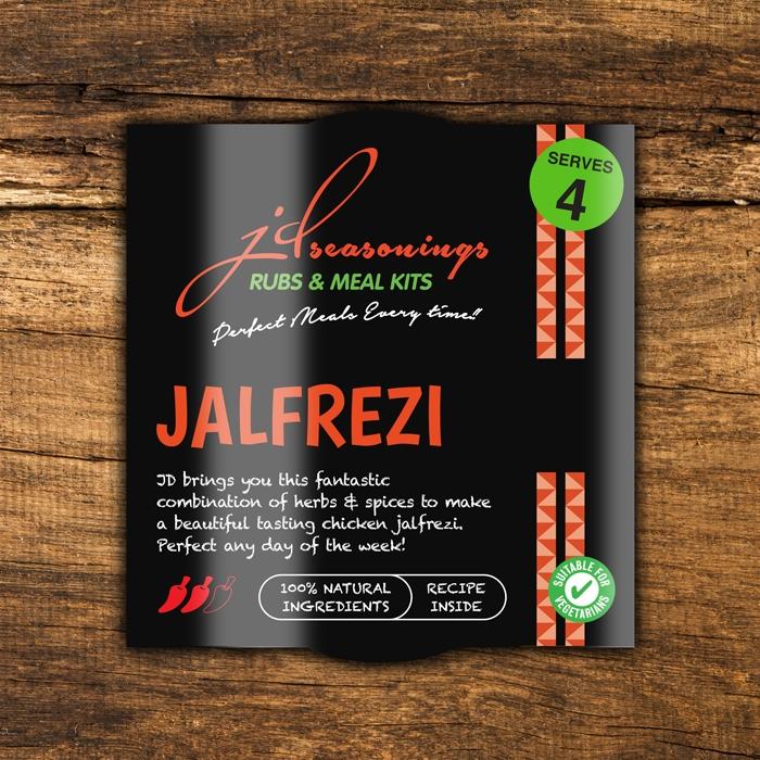 Jalfrezi