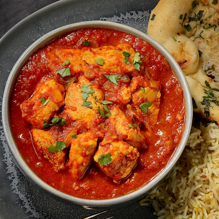 Tikka Masala in the Curry in a Hurry Collection