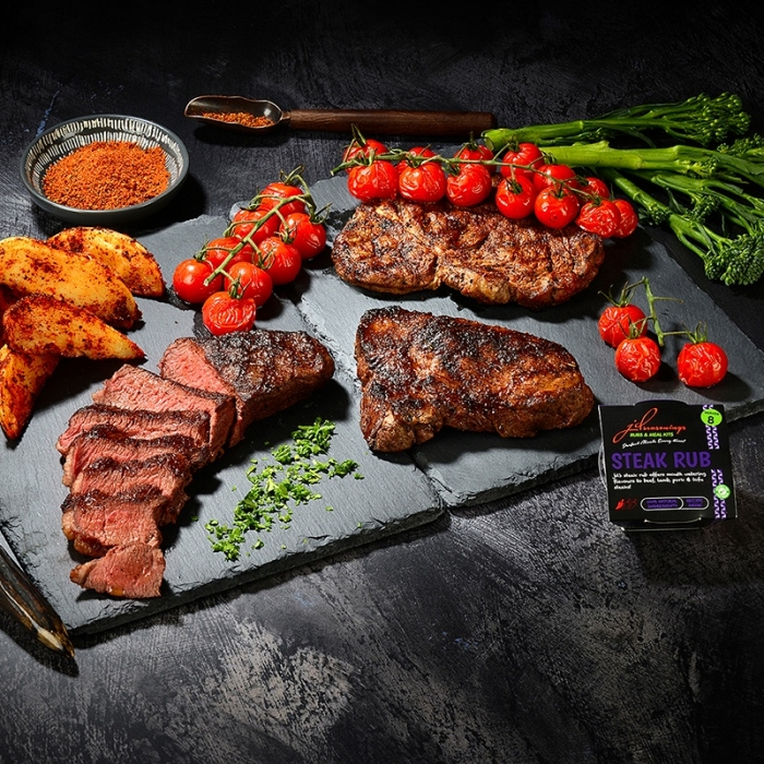 Steak Rub in the Your Choice Bundle