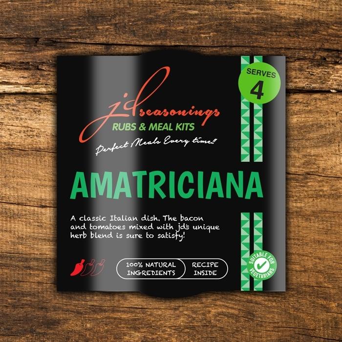 Amatriciana