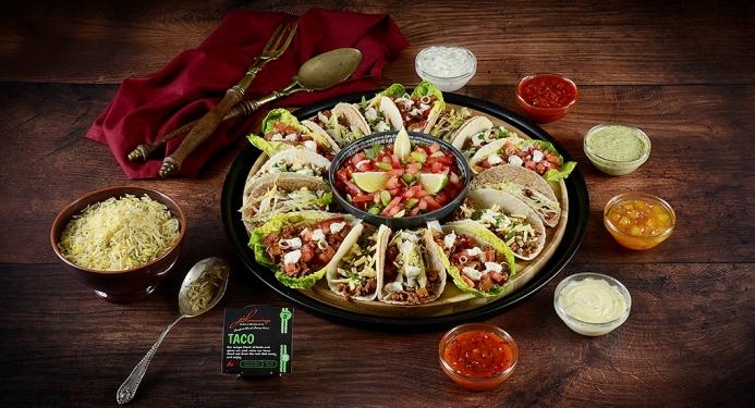 Beef Taco Recipe made with JD Seasonings