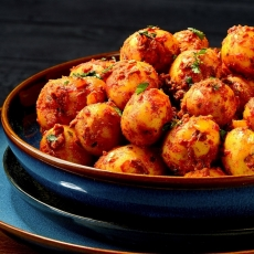 Bombay Potatoes