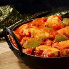 Chicken Balti