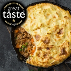 Minted Lamb Shepherds Pie