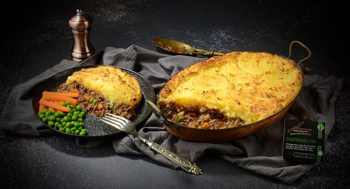 Shephers Pie Recipe made with JD Seasonings