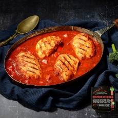 Spanish Chicken