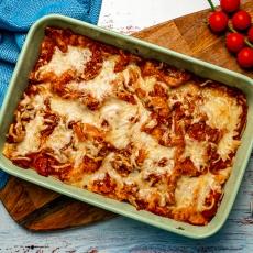 Spinach & Ricotta Lasagne